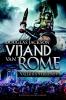 Douglas  Jackson,Vijand van Rome