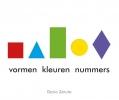 Dario  Zeruto,vormen kleuren nummers