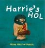 <b>Frann  Preston-Gannon</b>,Harrie`s hol