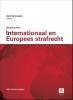 ,<b>Basisteksten Internationaal en Europees strafrecht (9e) - Reeks Maklu Wetteksten (BE)</b>