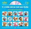 <b>Ik vrolijk mij op met een liedje +CD</b>,33 Nederlandse liedjes uit Sesamstraat