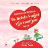 <b>Harmen van Straaten</b>,De liefste kusjes zijn voor jou, boek met cd