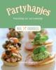 <b>Naumann & Gobel</b>,Mini Kookboekje Partyhapjes
