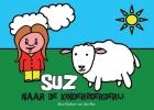 Alex Gijsbert van den Bor,Suz - naar de kinderboerderij