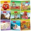 ,Kleuters samenleesboeken informatief jaarpakket 2