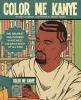 Noah  Levenson,Color me Kanye