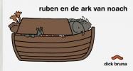 Dick  Bruna,Ruben en de ark van noach