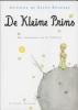 Antoine de Saint Exupéry,De kleine prins - oorspronkelijke editie