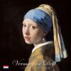 Michel van Maarseveen,Vermeer in Delft,