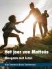 <b>Wim  Timmer, Erwin  Timmermans</b>,Het jaar van Matte?s
