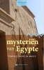 <b>Klaas-Jan  Bakker, Corina  Zuiderduin, José van Emmerik, Peter  Huijs</b>,Mysteri?n van Egypte