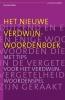 Ton den Boon,Het nieuwe verdwijnwoordenboek