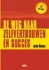 John  Moens,De weg naar zelfvertrouwen en succes