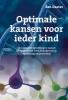 Ben  Daeter,Optimale kansen voor ieder kind