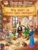 Geronimo Stilton,Wie heeft de Mona Lisa gestolen? (6)