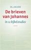<b>J.  Belder</b>,De brieven van Johannes