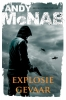 Andy  McNab ,Nick Stone 17 : Explosiegevaar