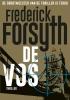 <b>Frederick  Forsyth</b>,De Vos