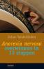 Johan  Vanderlinden,Anorexia nervosa overwinnen in 13 stappen (POD)