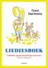 <b>Toon  Hermans</b>,Liedjesboek