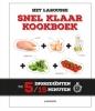 ,<b>Het Larousse snel klaar kookboek</b>