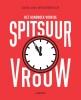 Sara van Wesenbeeck ,Het handboek voor de spitsuurvrouw