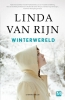 Linda van Rijn ,Winterwereld