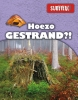 <b>Stephanie  Turnbull</b>,Hoezo gestrand? Survival!