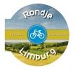 <b>Rondje Limburg</b>,fietsroutes en picknickrecepten