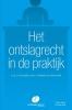 A.D.M. van Rijs J. van Drongelen  S.  Klingeman,Het ontslagrecht in de praktijk, derde geheel herziene druk