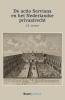 <b>J.E.  Jansen</b>,De actio Serviana en het Nederlandse privaatrecht