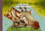 <b>Kerstin  Schoene</b>,Een hoop vrienden blijft samen