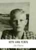 Jan  Heres ,IETS VAN TOEN