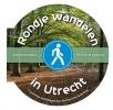 ,Rondje wandelen in Utrecht