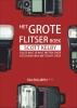 <b>Frank  Kelby</b>,Het grote flitserboek