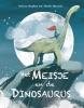 Holly  Hughes ,Het meisje en de dinosaurus