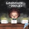 Floor de Goede Edward van de Vendel,Okapi Goudvissen in doosjes (set van 5)
