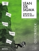 <b>Theo de Goede, Tjeerd  Hesp, Ton  Meek, Alfons ten Tije</b>,Climbing the mountain Lean Six Sigma Green Belt & Black Belt Oefenboek Oefenboek
