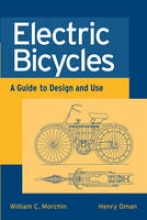 Morchin, William C. Electric Bicycles