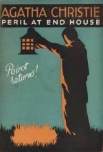 Agatha Christie Peril at End House