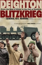 Len Deighton Blitzkrieg