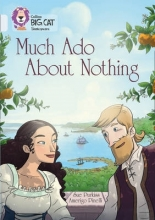 Sue Purkis Much Ado About Nothing