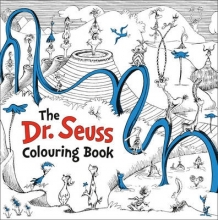 Dr. Seuss Dr. Seuss Colouring Book