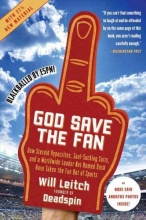 Leitch, Will God Save the Fan