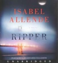 Allende, Isabel Ripper