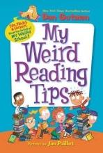 Dan Gutman My Weird Reading Tips