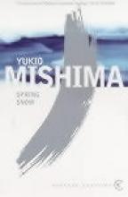 Mishima, Yukio Spring Snow