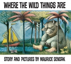Maurice,Sendak Where the Wild Things Are