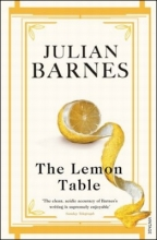 Julian  Barnes Lemon Table