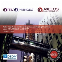 Tudor, Dorothy J. Agile Project and Service Management